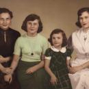 The Moss Sisters of Marshall, Texas
