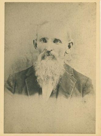 William Franklin  Jameson, 1890