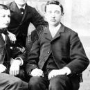 Older Smith Brothers