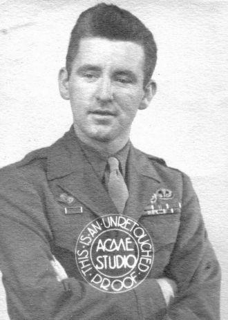Edward James Dolan