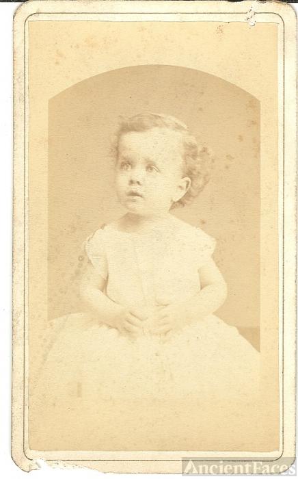 Walter Neare Crane, Cincinnati, OH