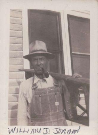 William J. Jordan