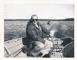 Earldon Dale Wheeler