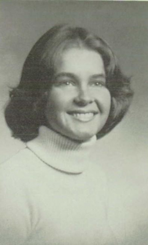 Helene Pruszynski - 1976 Hamilton-Wenham Regional High School