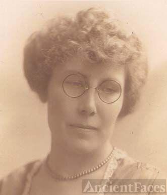 Bessie McGuire