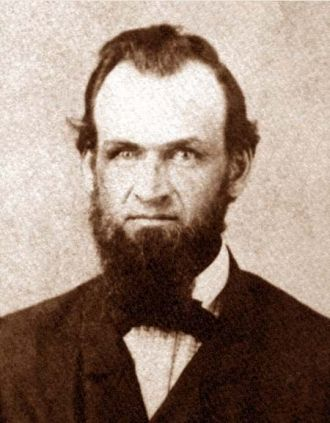 Rev. Alfred E. Hiller, NJ & NY
