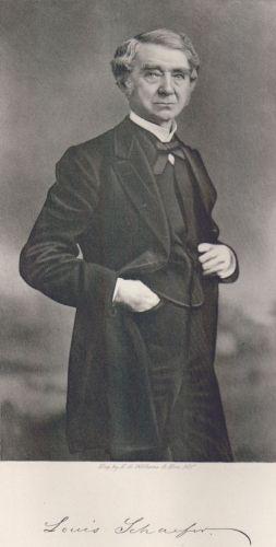 Louis Schaefer