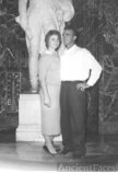 Barbara and Edward Champagne