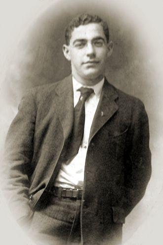 Moses Sobel