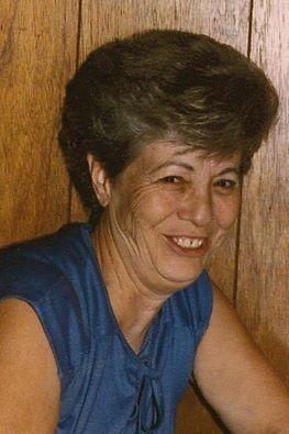 A photo of Helen Ruth Bosley