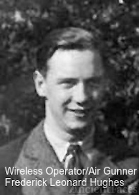 Frederick Leonard Hughes