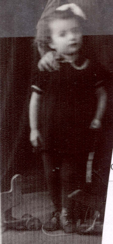 Sara Hoch