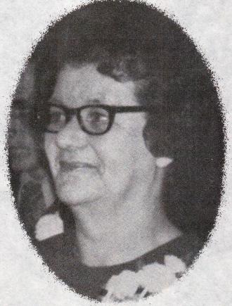 Marie Lina (Lacenaire) Cormier