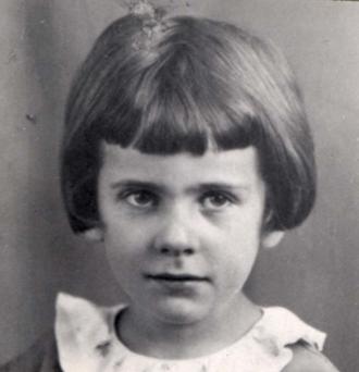 Ruth Buchheimer