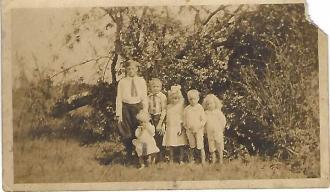 Dennis siblings