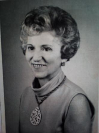 Mildred Berman