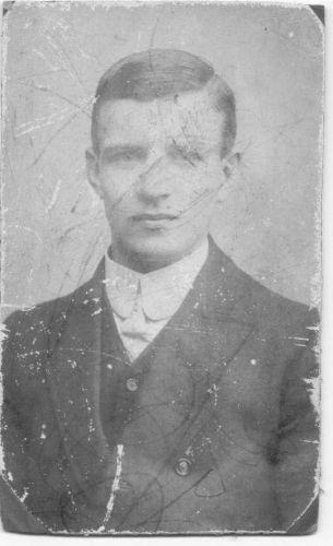 Charles McEwan Weir