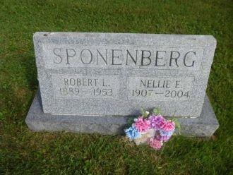 Nellie Elizabeth Womelsdorf Sponenberg
