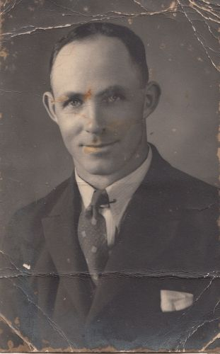 Leonard Victor Puckett