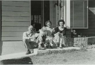 Valerie (Pliska) Lee Family