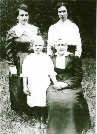1st 4 Generations