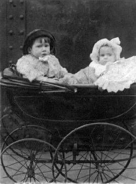 Florence Betsy Thrower 1913