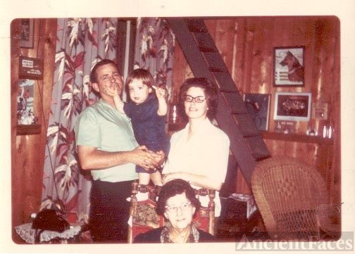 Four Generations [Hannigan/Shields/Benn-Hodgdon, ME]