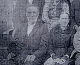William A Burnett