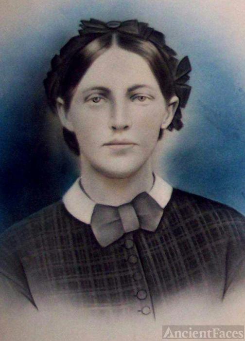 Mary Ann Whipple Currier