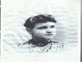 Unknown Female