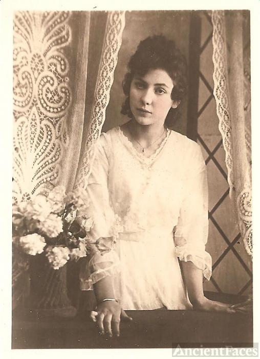 Emily W. Klopp Taylor