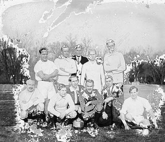 Composite team soccer