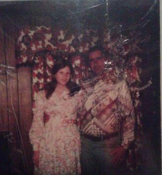 Alvin and Elaine Hubbard