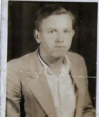 A photo of Harris Clay Croker