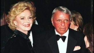 Barbara (Blakeley) Sinatra