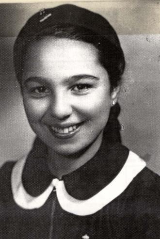 Stella Levi