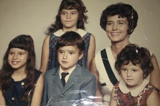 Diane Fazio Family
