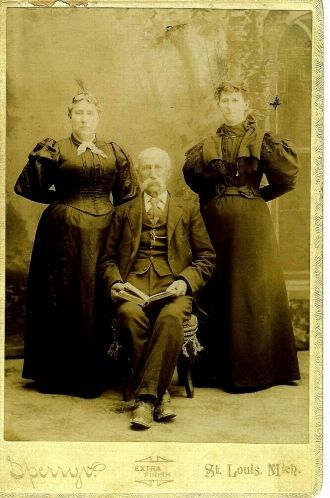 Benjamin Medes and Daughters