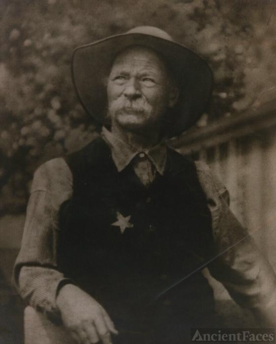 Alfred O. Swift, Iowa 1899