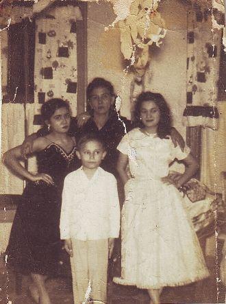My Irizarry-Torres Family