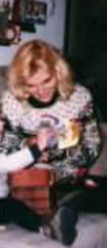 Judy Ann Whitten
