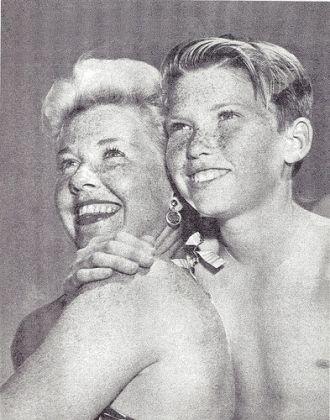 Terry and Doris Melcher