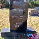 Fred M Burnett