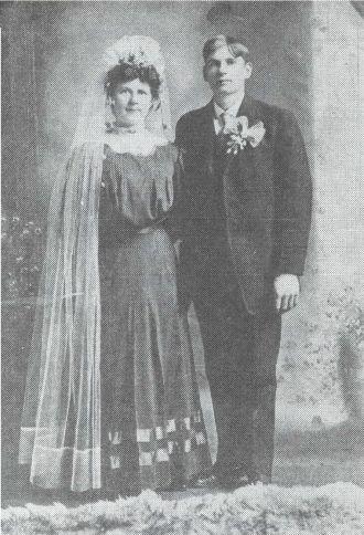 John and Emma Schmidt