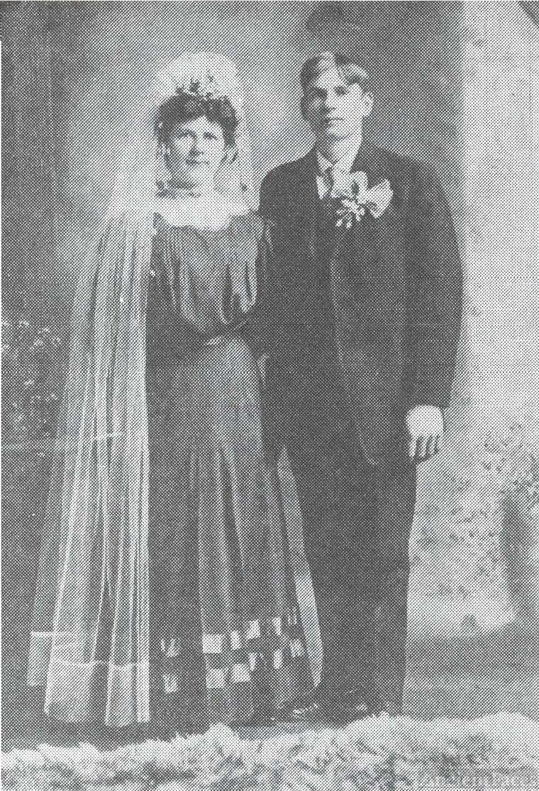 John and Emma Schmidt