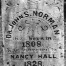 Dr. John Strother Norman, Sr.