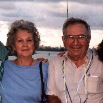 Hyder, Faye B and Howard Hampton