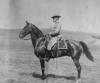 General H R Anderson