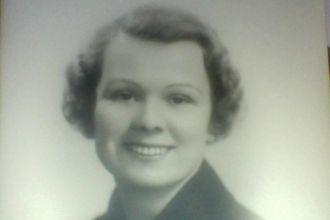 Lena Paquette, MA 1930