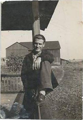 Robert William Sponenberg